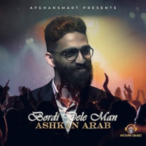 Download Music Ashkan Arab Bordi Dele Man
