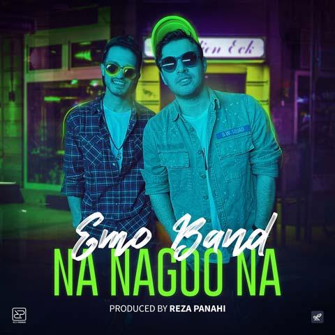 Download Music Emo Band Na Nagoo Na