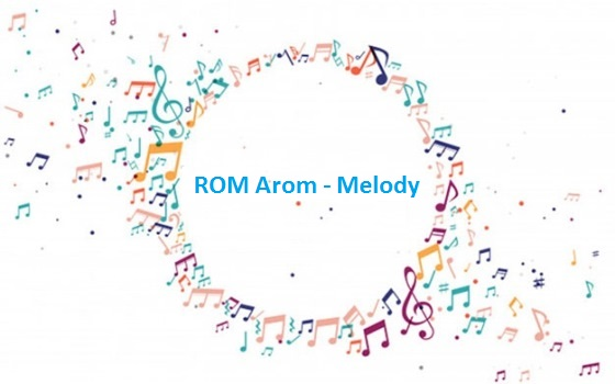 Download Music Rom Arom Melody