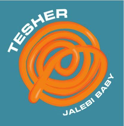 Download Music Tesher Jalebi Baby
