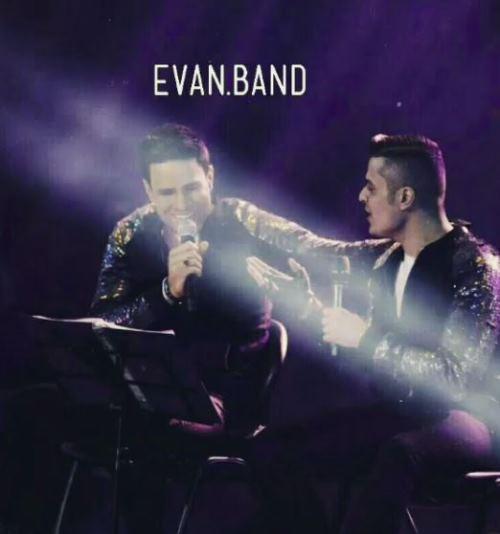 Download Music Evan Band Dardesar Saz