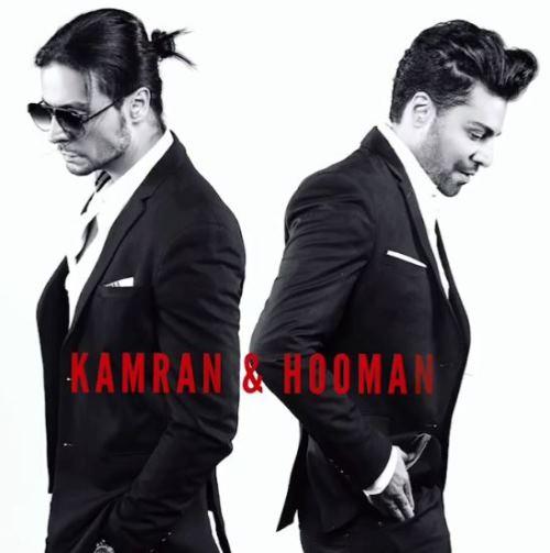Download Music Kamran Hooman Divoonatam