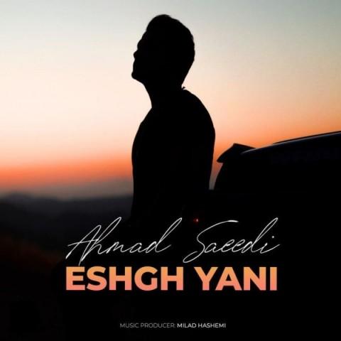 Download Music Ahmad Saeedi Eshgh Yani