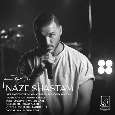 Download Music Armin 2afm Naze Shastam