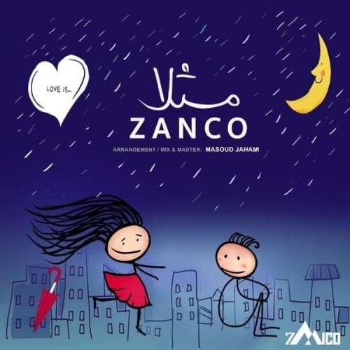 Download Music Zanco Masalan