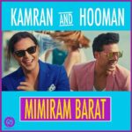 Download Music Kamran Hooman Mimiram Barat