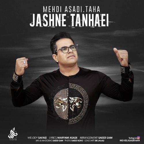 Download Music Mehdi Asadi Taha Jashne Tanhaei