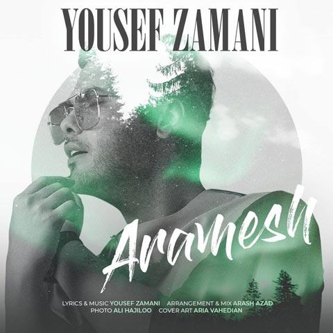Download Music Yousef Zamani Aramesh